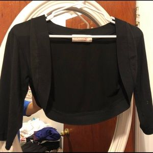 Other - 3-Quarter Sleeve Bolero